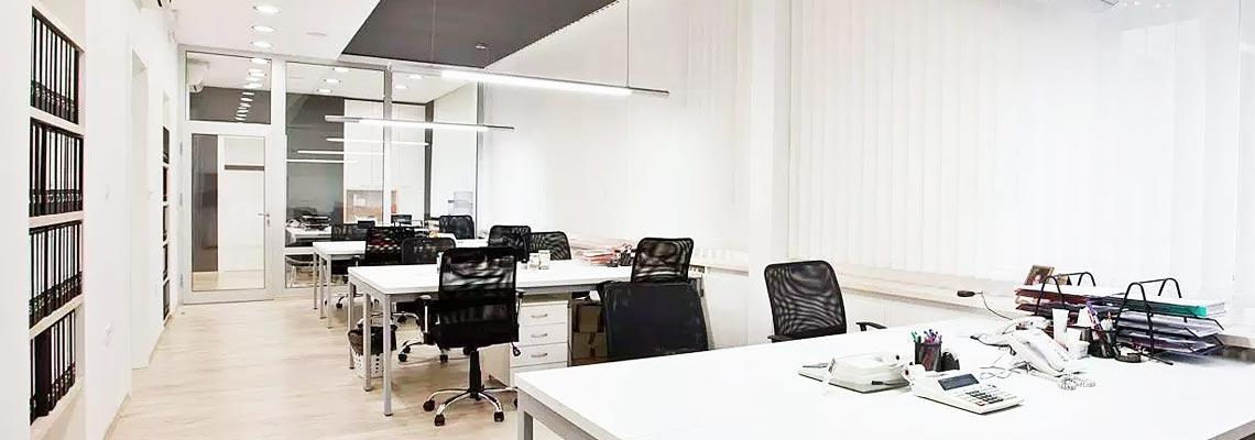 localisation de vos locaux de bureaux